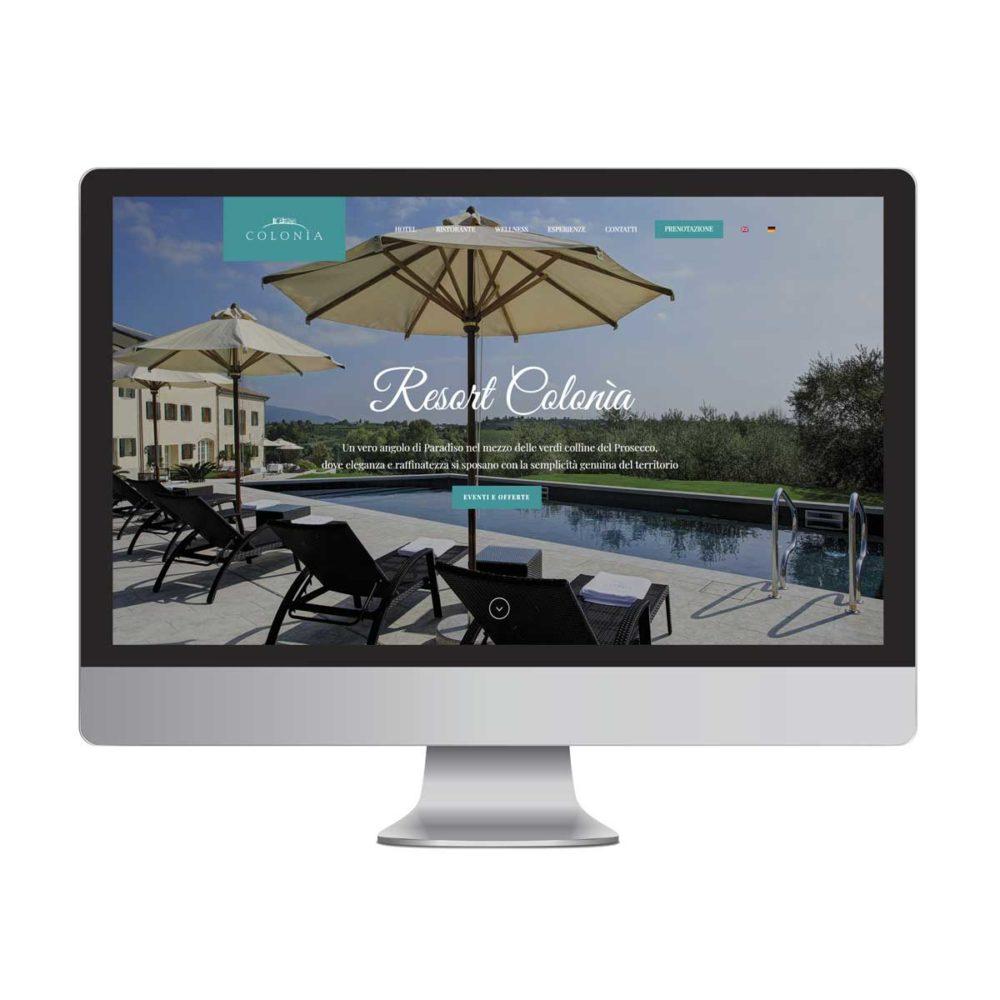 Resort Colonia